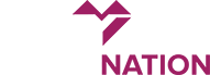 Logo Dancenation Breda